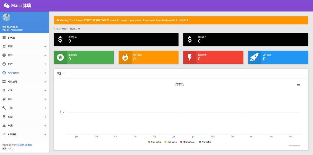 C015 脉聊社交网站源码类似微博的社交源码 模板UI非常漂亮自适应手机版 重点是有原生APP