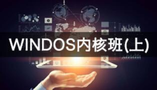 编程达人:火哥Windows内核课程(上+下)视频教程网盘下载